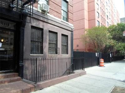 Manhattan Condo/Townhouse For Sale: 319 East 105th Street #1A