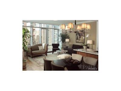 Bronx Condo/Townhouse For Sale: 3220 Arlington Avenue #8B