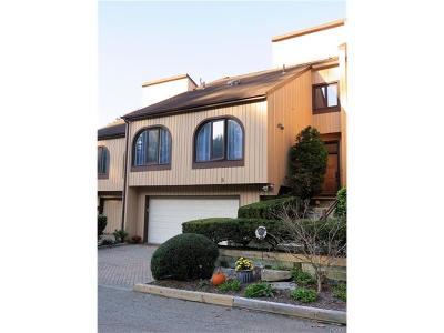 Rockland County Single Family Home For Sale: 9 Dakota Court