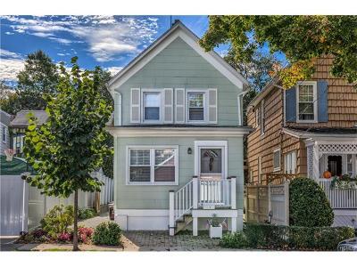Bronx Single Family Home For Sale: 110 Ditmars Street