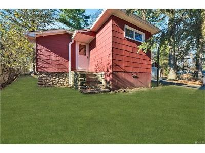 Single Family Home For Sale: 191 North Lincoln Street