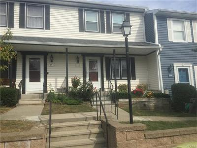 Peekskill Condo/Townhouse For Sale: 305 Mallard Way