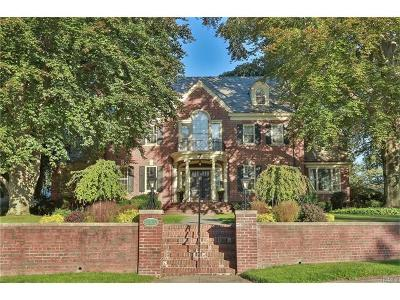 New Rochelle Single Family Home For Sale: 7 Forest Circle