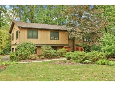 Single Family Home For Sale: 36 Balmoral Drive