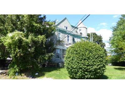 New Rochelle Multi Family 2-4 For Sale: 201 Centre Avenue