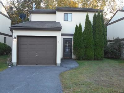 Middletown Single Family Home For Sale: 4 Magdalene Close