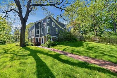 Rockland County Single Family Home For Sale: 452 Haverstraw Road