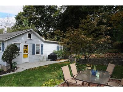 Putnam County Single Family Home For Sale: 142 Cottage Road
