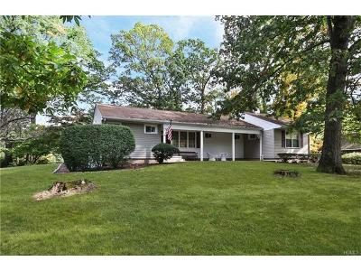 Single Family Home For Sale: 3 Woodside Drive