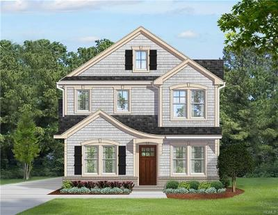 Scarsdale Single Family Home For Sale: 146 Bradley Road