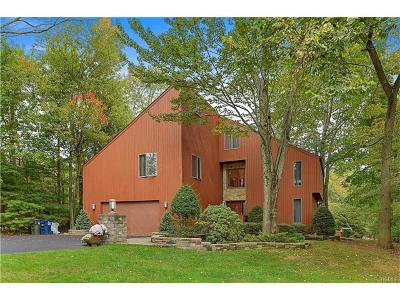 Mahopac Single Family Home For Sale: 34 Center Road