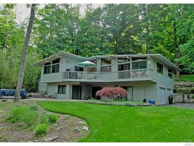 Rockland County Single Family Home For Sale: 63 Tranquility Road