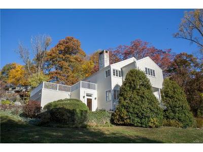 Croton-on-hudson Single Family Home For Sale: 31 Lounsbury Road