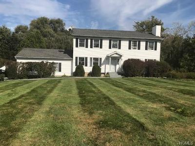 Patterson Single Family Home For Sale: 246 Route 164