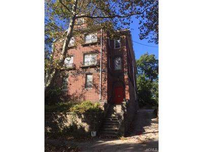Bronx Multi Family 2-4 For Sale: 363 West 261st Street