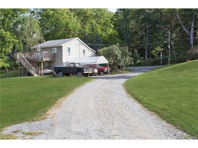 Pleasant Valley Multi Family 2-4 For Sale: 251 Masten Road