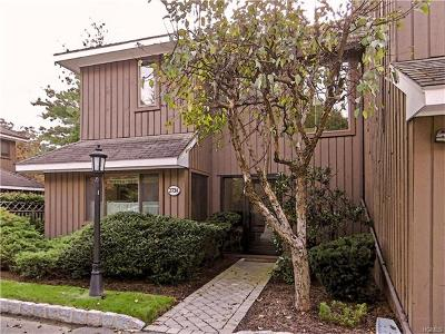 Westchester County Condo/Townhouse For Sale: 273 South Broadway #A