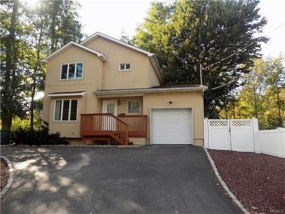 Tappan Single Family Home For Sale: 94 Route 303