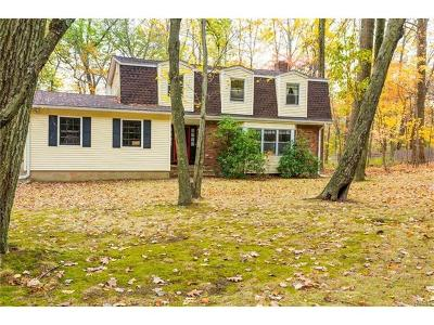Single Family Home For Sale: 140 Trails End