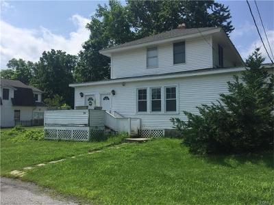 Monroe Multi Family 2-4 For Sale: 29 Catskill Avenue