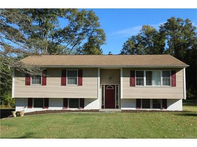 Stormville Single Family Home For Sale: 23 Gold Road