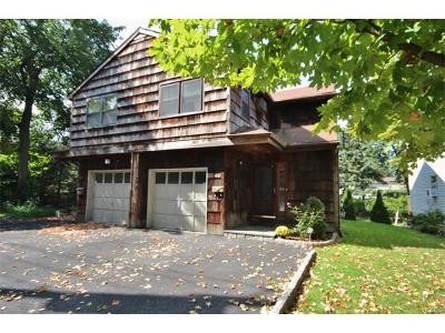 Westchester County Single Family Home For Sale: 48 Wolden Road