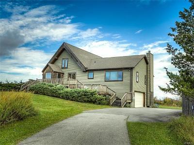 Warwick Single Family Home For Sale: 30 High Ridge Road