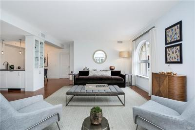 Westchester County Condo/Townhouse For Sale: 10 Byron Place #PH805