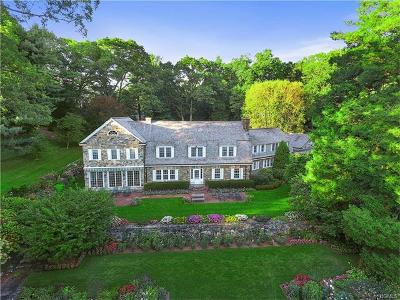 Bedford, Bedford Corners, Bedford Hills Single Family Home For Sale: 16 Bedford Center Road