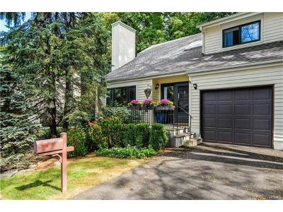 Irvington Single Family Home For Sale: 10 Harriman Keep