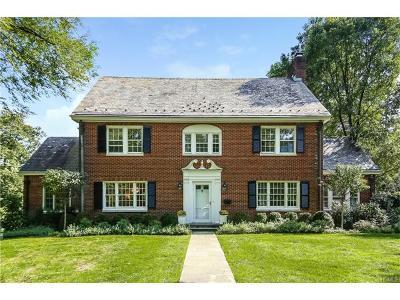 Scarsdale Single Family Home For Sale: 66 Brite Avenue