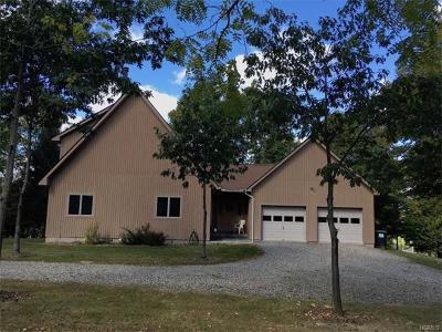 Goshen Single Family Home For Sale: 3 Reservoir Road