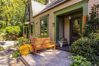 Tappan Single Family Home For Sale: 165 Kings Highway