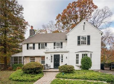 Mount Vernon Single Family Home For Sale: 220 Douglas Place