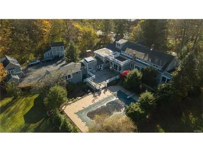 Single Family Home For Sale: 1092 Haverstraw Road