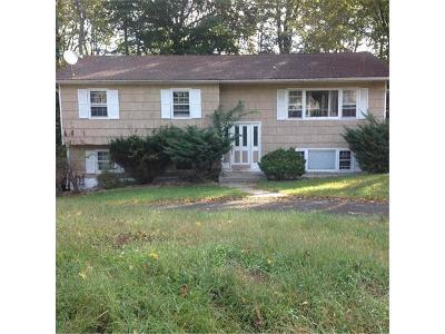 Single Family Home For Sale: 116 Mc Namara Road