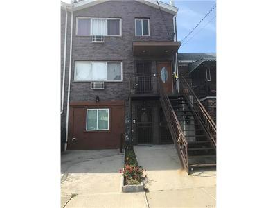Bronx Rental For Rent: 3311 Tiemann Avenue #3