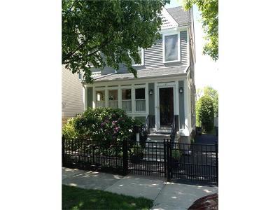 Bronx Single Family Home For Sale: 63 Bay Street