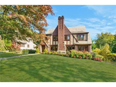New Rochelle Single Family Home For Sale: 25 Verdun Avenue