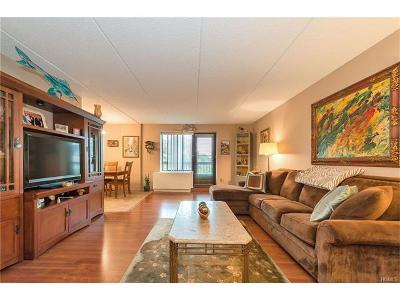 Westchester County Condo/Townhouse For Sale: 50 Columbus Avenue #611