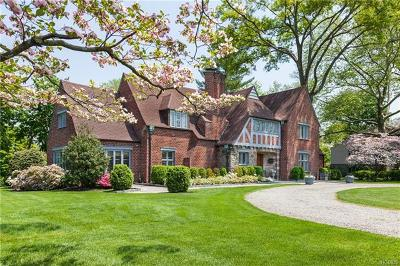 Bronxville Single Family Home For Sale: 16 Eastway