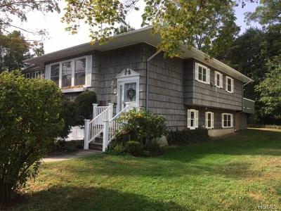 Rye Brook Single Family Home For Sale: 42 Valley Terrace