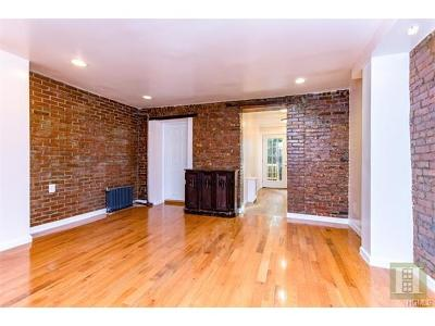 Bronx Rental For Rent: 601 Walton Avenue #1