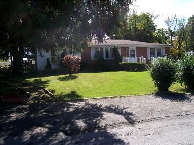 Newburgh Single Family Home For Sale: 9 Dennis Road