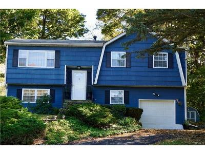 Middletown Single Family Home For Sale: 6 Crane Road