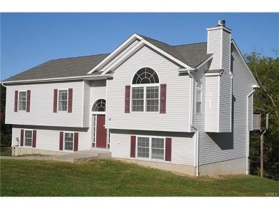 Middletown Single Family Home For Sale: 10 Weber Road