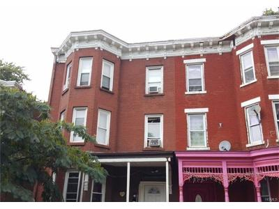 Newburgh Multi Family 2-4 For Sale: 48 Courtney Avenue
