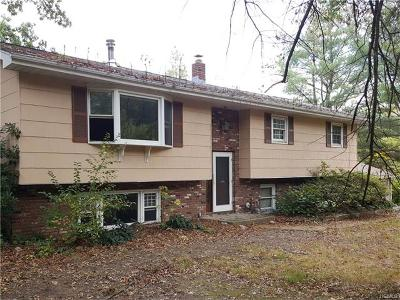 Middletown Single Family Home For Sale: 52 Kirbytown Road
