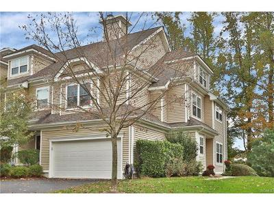 Westchester County Condo/Townhouse For Sale: 111 Hillcrest