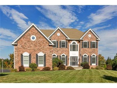 Monroe Single Family Home For Sale: 75 Fredrick Drive